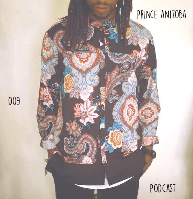 Ogopogo Podcast #009 Mixed By Prince Anizoba