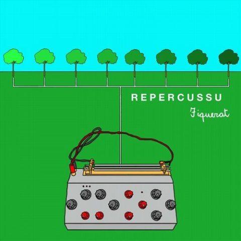 Fiquerat - Repercussu EP