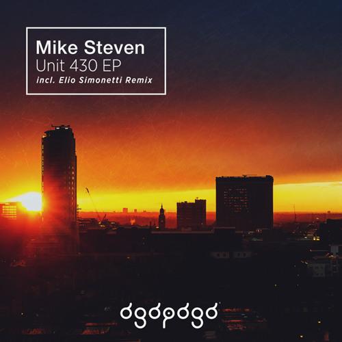 Mike Steven - UNIT 430 - (Elio Simonetti Remix)